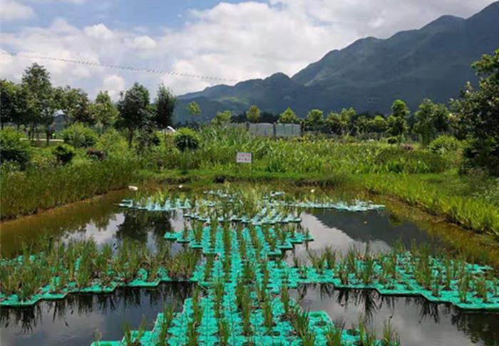 罗平县2016年万峰湖流域沿河农村环境连片整治项目二标(腊庄)