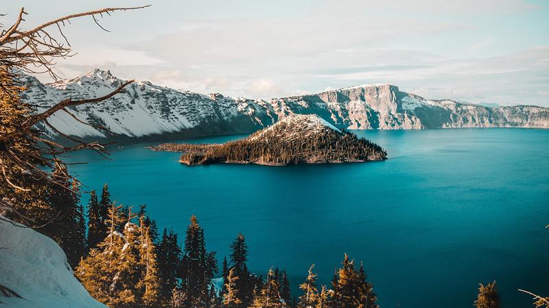 天更蓝了、水更清了、山更绿了——雷竞技官网欢迎交出一份美丽生态答卷